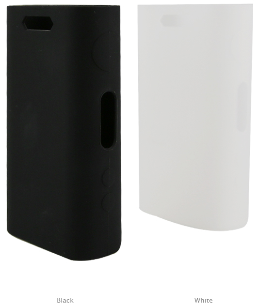 iStick 100W Silicone Case Colors