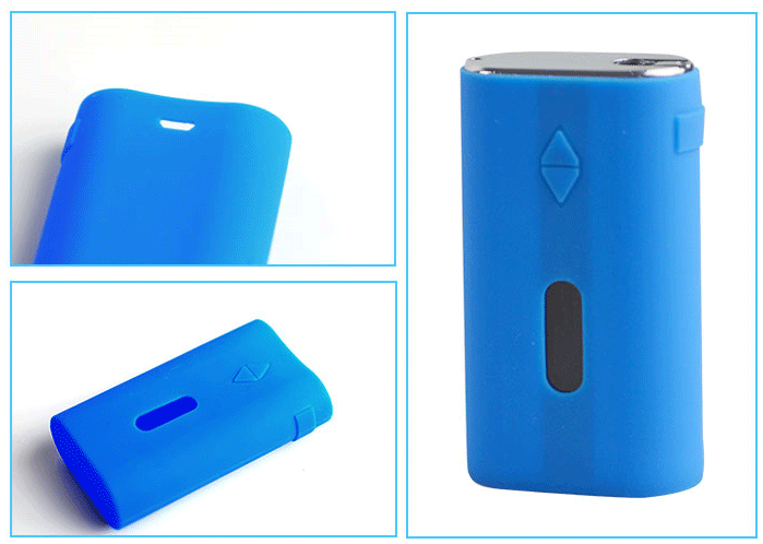 iStick Silicone Case Detail