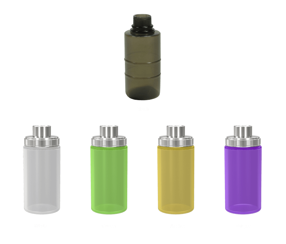 Wismec LUXOTIC BF BOX Squonk E-liquid Bottle