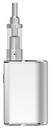 Lemo Atomizer Recommended Battery