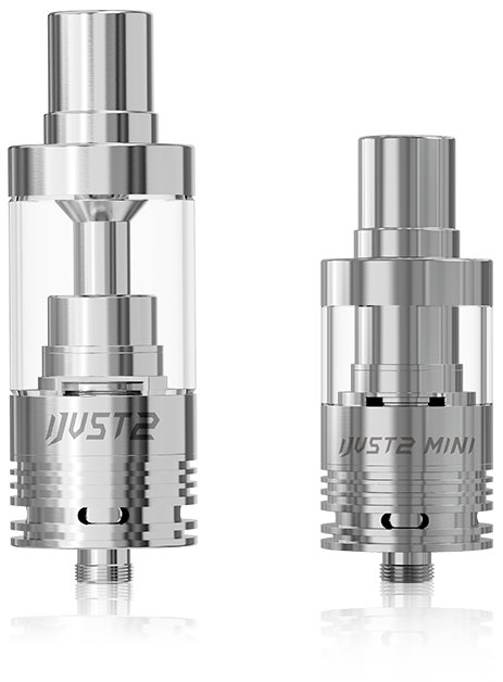 iJust2 Atomizer Kit