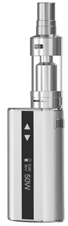 Lemo 2 Atomizer Recommended Battery