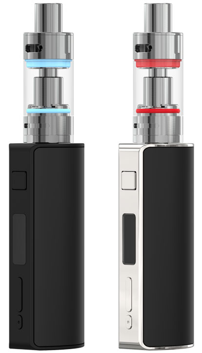 Eleaf iStick TC60W Recommendation