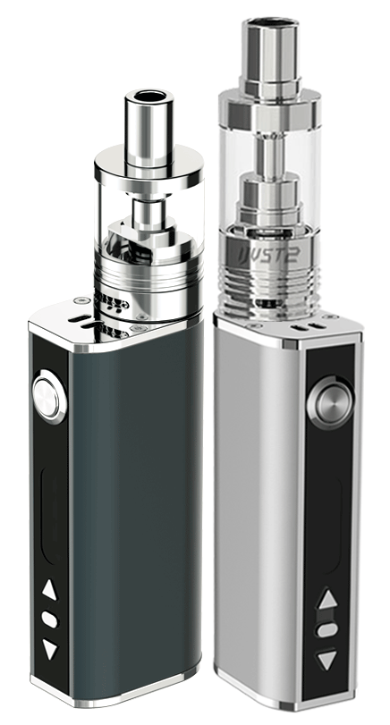 Eleaf iStick TC40W Recommendation