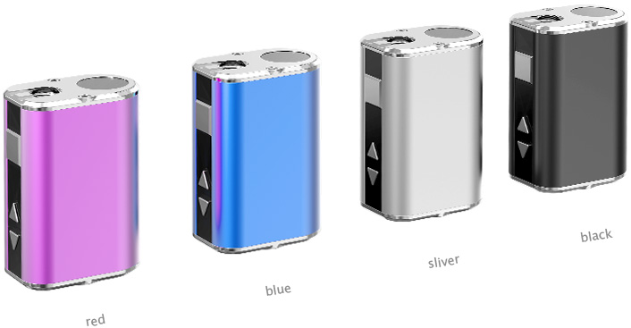 Mini iStick Colors