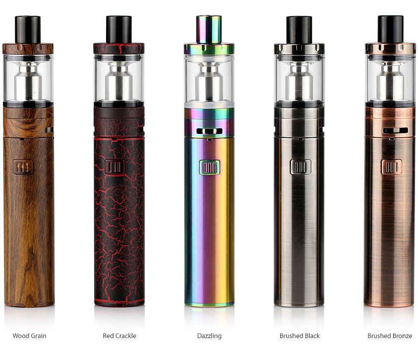 Eleaf Ijust S All In One Starter Kit Eleaf Usa