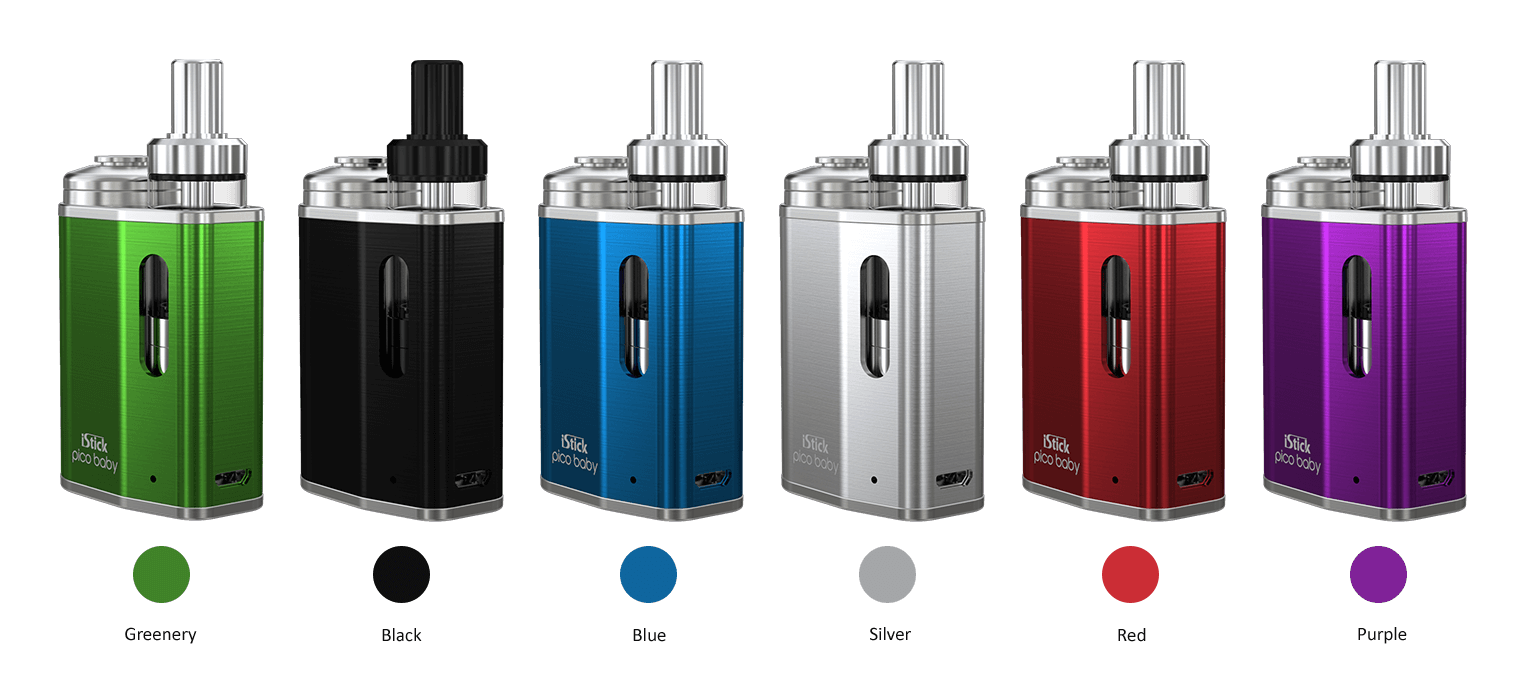 how to change coil in eleaf istick pico