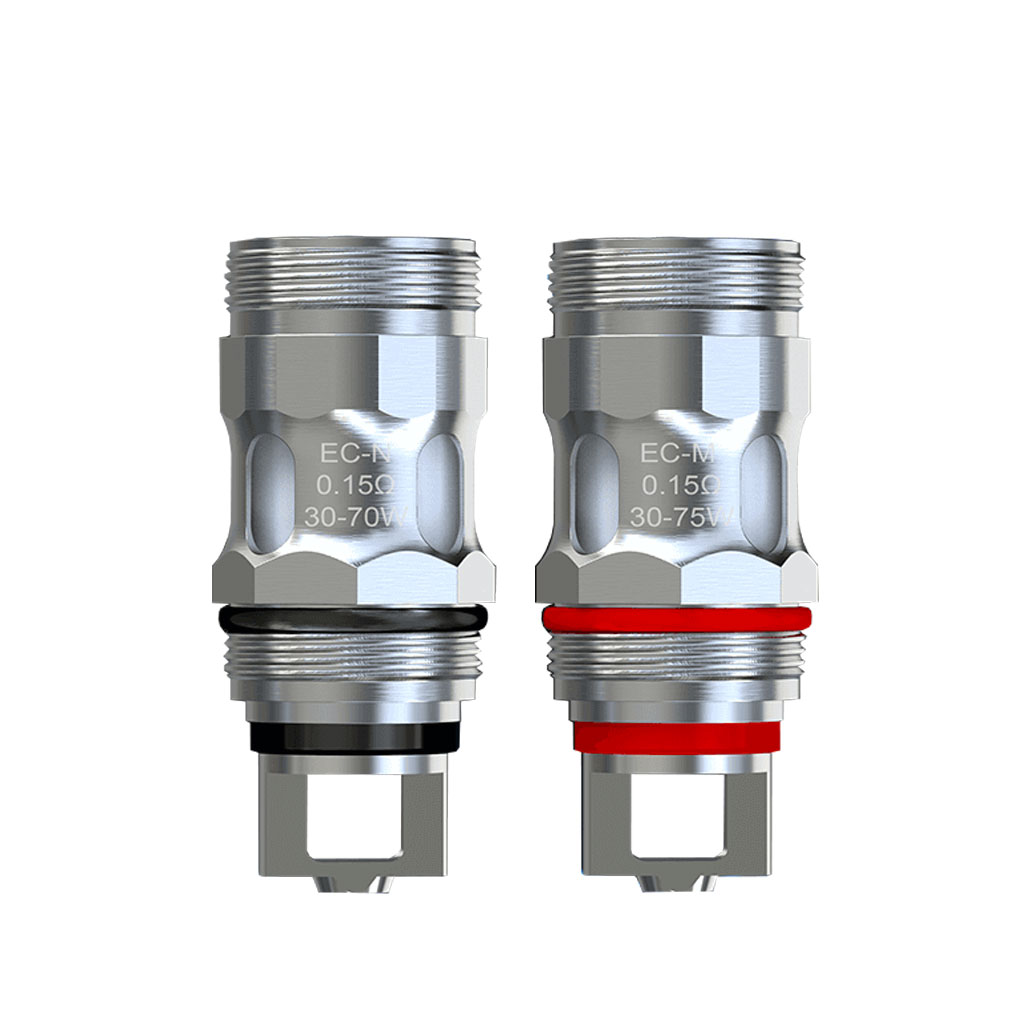 Eleaf EC-M / EC-N 0.15ohm Replacement Coil Head